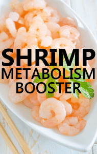 Dr Oz: Boost Metabolism Eating Shrimp & Whey Protein Powder Review