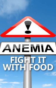 Dr Oz: Common Anemia Symptoms + Causes & Best Foods To Prevent Anemia