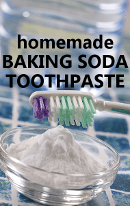 Dr Oz: Baking Soda Dry Shampoo + Homemade Whitening Toothpaste Remedy