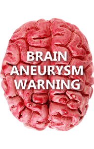 Dr Oz: Warning Signs of An Aneurysm, Popping Sound & What To Do