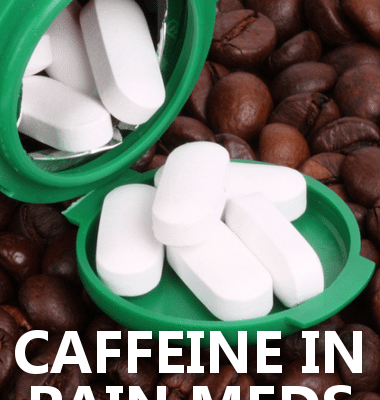 Dr Oz: Caffeine in Pain Relievers and Insomnia & 4-Minute HIIT Workout