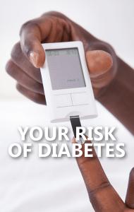 Dr Oz: Diabetes Risk Test & Foot Exercises to Improve Circulation
