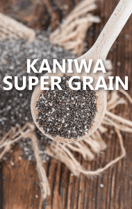 Dr Oz: Kaniwa Gluten Free Supergrain & Kaniwa Health Benefits