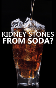 Dr Oz: How To Prevent Kidney Stones & Does Soda Cause Kidney Stones?