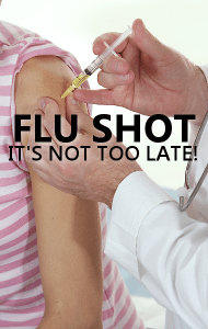 Dr Oz: Flu Warning Signs, H1N1, & Flu Shot vs Nasal Spray