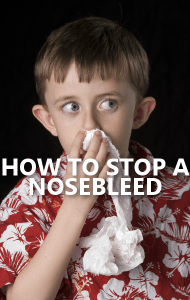 Dr Oz: How to Stop a Nosebleed & Cracking Knuckles Causes Arthritis?