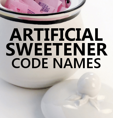 Dr Oz: Dangers of Artificial Sweeteners & Hormone Imbalance