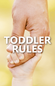 Dr Oz: Toddler Rules Review Jo Frost & How to Create a Naptime Ritual