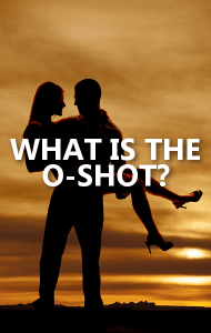 Dr Oz: Ways to Enhance Your Love Life & What is an O-Shot?