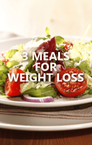 Dr Oz: The End of Dieting Review & Eat 3 Meals a Day to Lose Weight