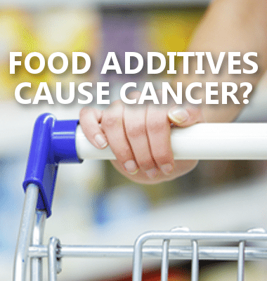Dr Oz: BHT Preservative Cancer Link & Formaldehyde in Clothes?