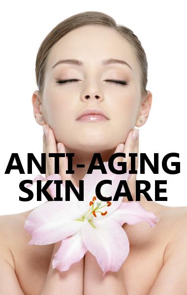 Dr. Oz Anti-Aging Skin Care