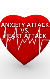 Dr Oz: Anxiety Attack vs Heart Attack Symptoms + Heart Attack Chest Pain