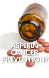 Dr Oz: Low-Dose Aspirin Lowers Ovarian Cancer Risk + Dosing Guidelines