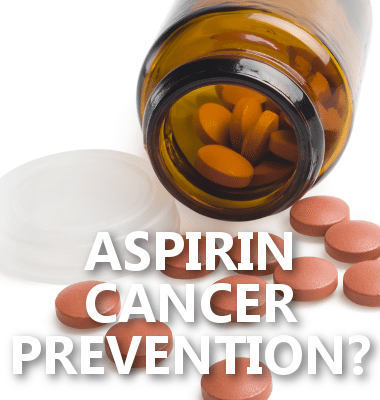 Study suggests low-dose aspirin can reduce risk of ovarian ...