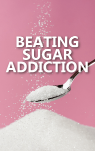 Dr. Oz talked to JJ Virgin about a three week diet to beat sugar addiction on December 16, 2014.