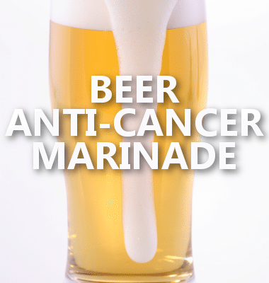 Dr Oz: Grilled Chicken Sandwich & Beer Marinade Lowers Cancer Risk