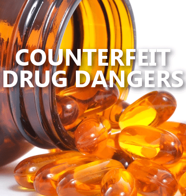 Dr Oz: Counterfeit Drugs FDA Regulations & VIPPS Safety Seal Online