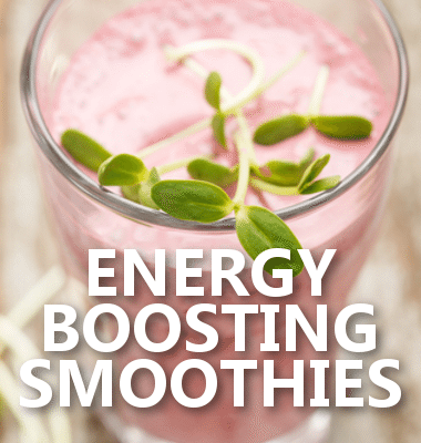 Dr Oz: Eat Clean Diet Food Rules & Energy-Boosting Smoothie Recipe