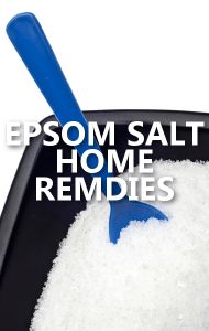 Dr Oz: New Uses for Epsom Salt, Sunburn Relief & Hair Volumizer