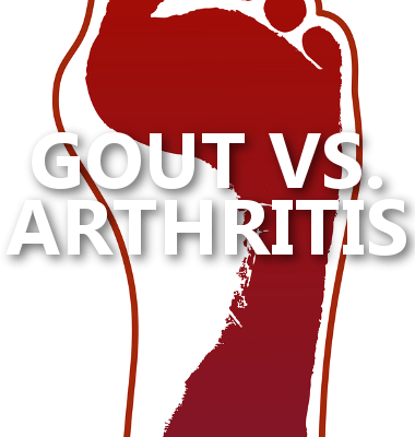 Dr Oz: Arthritis vs Gout Symptoms & Gout-Preventing Breakfast