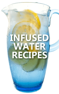 Dr Oz: Citrus Sensation Infused Water Recipe & Pineapple Cooler