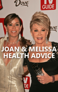 Dr Oz: Feverfew Migraine Remedy & Joan Rivers' Secret to Staying Young