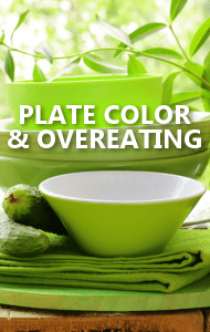Dr Oz: Plates, Portion Control & Surprising Reasons You Overeat