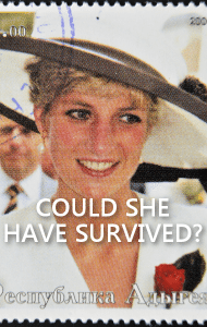 Dr Oz: Princess Diana Internal Bleeding & Survivable Injuries?