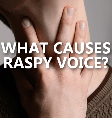Dr Oz: What Causes a Raspy Voice? Acid Reflux Symptoms & Thyroid