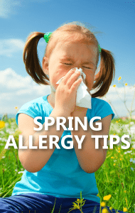 Dr Oz: Nasal Allergy Spray Review & How to Meditate for Stress Relief