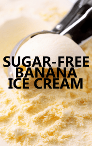 Dr Oz: Year of No Sugar Review & Sugar-Free Banana Ice Cream Recipe