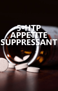 Dr Oz: 5-HTP Natural Appetite Suppressant & Is 5-HTP Safe?
