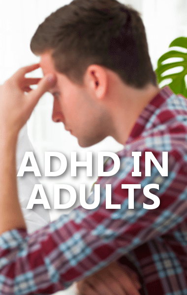 Ayurvedic Treatment for ADHD