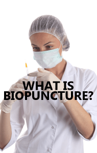 Dr Oz: Biopuncture Homeopathic Pain Injections & Biopuncture Safety