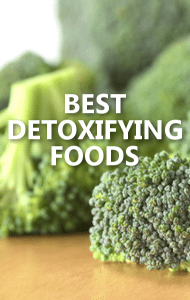 Dr. Oz talked about a new detox diet that doesn't rely on juicing on October 21, 2014.