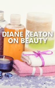 Dr Oz: Diane Keaton's Battle with Bulimia & How She Defines Beauty