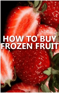 Dr Oz: Throat Burn Symptoms & Healthy Frozen Food Options