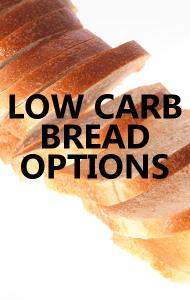 Dr Oz: Ezekiel Low-Carb Bread Option & Parmesan Crisp Recipe