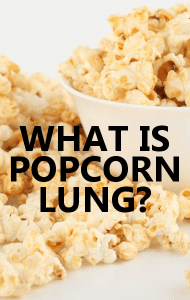 Dr Oz: How to Make Your Own Microwave Popcorn & What is Popcorn Lung?