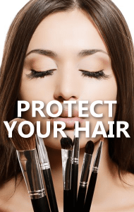 Dr Oz: Castor Oil Protects Hair From Heat Damage + Hairspray Sunscreen
