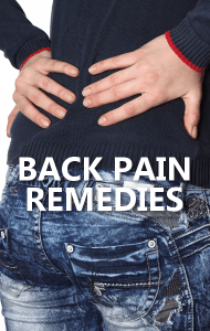 Dr Oz: Devil's Claw Back Pain Supplement & Comfrey Compress Remedy