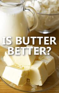Dr Oz: Metabolism Death Foods & Eat Butter to Burn Belly Fat