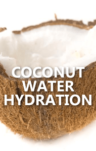 Dr Oz: Coconut Water Health Benefits & Caffeinated Lotion Review