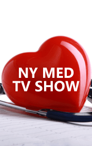 Dr Oz: Aortic Tear Treatment & Dr Oz on NY Med Television Show