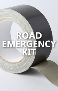 Dr Oz: Roadside Survival Kit & Emergency Water Pouch Review