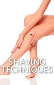 Dr Oz: Shaving Mistakes Made by Women & Cream Shave Review