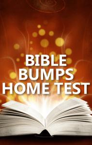 Dr Oz: Bible Bumps, Ganglion Cyst Flashlight Test + Home Treatment