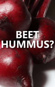 Dr Oz Superfoods: Beet Hummus Recipe + How To Tell If Squash Is Ripe