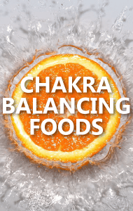 Dr Oz: How Chakras Affect Health & Best Chakra-Balancing Foods